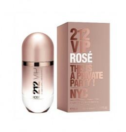 212 Vip Rose CH Carolina Herrera Fem Eau de Parfum