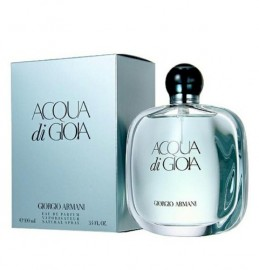 Acqua Di Gioia Fem de Giorgio Armani EAU de Parfum - 100 ml