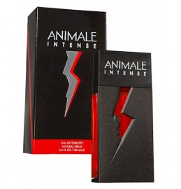 Animale Intense  MEN EAU de Toilette - 100 ml