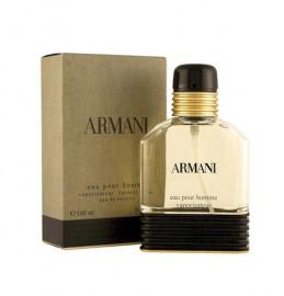 Armani de Giorgio Armani  Eau Pour Homme (verde) EAU de Toilette - 100 ml