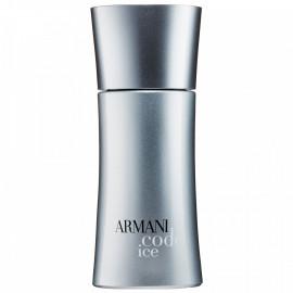 Giorgio Armani Code Ice Pour Homme - EAU de Toilete