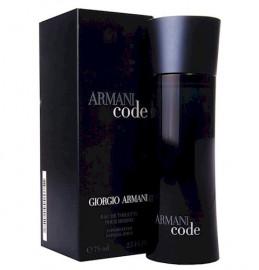 Armani Code Mas de Giorgio Armani EAU de Toilette