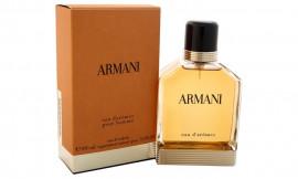Giorgio Armani EAU D' arômes Masc - 100ml