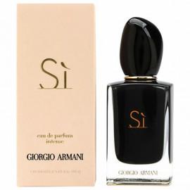 Si Giorgio Armani Intense Fem EAU de Parfum - 100ml