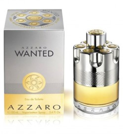 Azzaro Wanted EAU de Toilete - 100ml