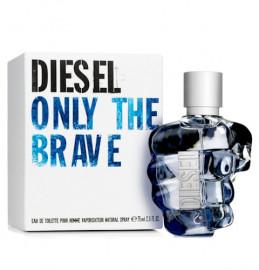 Diesel Only The Brave Masc EAU de Toilette - 125 ml