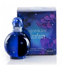 Fantasy Midnight de Britney Spears Fem Eau de Parfum