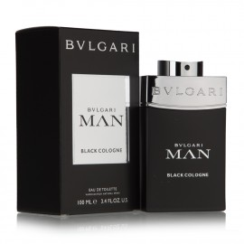 Bvlgari Man Black Cologne EAU de Toilette - 100ml