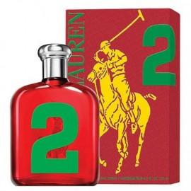 Polo Pony N2 MEN de Ralph Lauren - 125ml