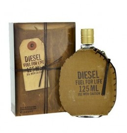 Diesel Fuel For Life  Masc
