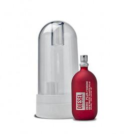 Diesel Zero Plus Feminino EAU de Toilette - 75ml