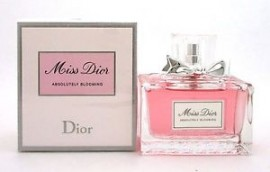 Miss Dior Absolutely Booming 100 ml