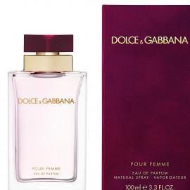 Dolce & Gabbana Pour Femme EAU de Parfum - 100ml