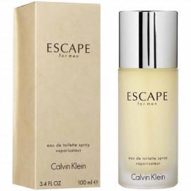 Escape for MEN de Calvin Klein EAU de Toilette - 100ml