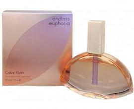 CK Euphoria Endless Fem de Calvin Klein EAU de Parfum - 125ml