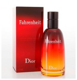 Fahrenheit de Dior Masc Eau de Toilette