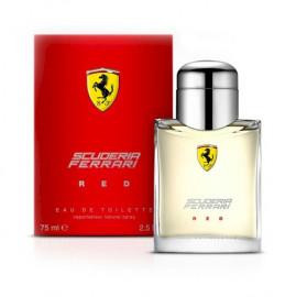 Ferrari Scuderia Red Masc EAU de Toilette