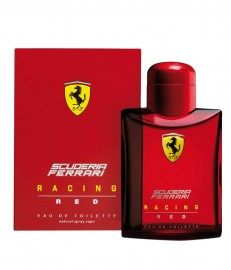 Ferrari Scuderia Racing Red EAU de Toilette