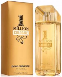 1 Million Cologne de Paco Rabanne EAU de Toilette - 125ml
