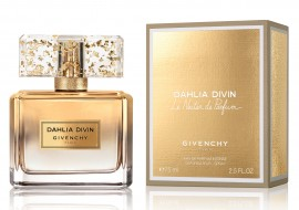 Givenchy Dahlia Divin Nectar EAU  de Parfum - 75ml