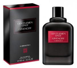 Givenchy Gentleman Only Absolute EAU de Parfum - 100ml