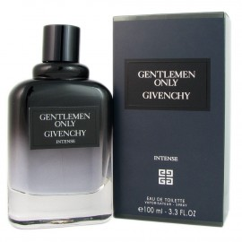 Givenchy Gentleman Only Intense EAU de Toilette - 100ml