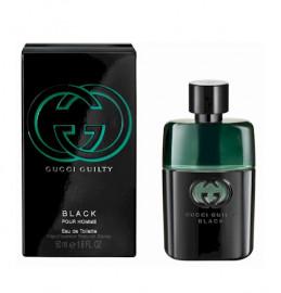 Gucci Guilty Black Homme Masc Eau de Toilette - 90ml
