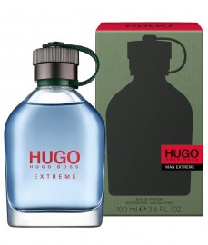 Hugo Boss Man Extreme EAU de Parfum  - 60ml