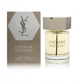 L'Homme de Yves Saint Laurent Masc EAU de Toilette - 100ML