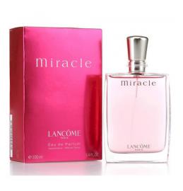 Miracle de Lancome Fem Eau de Parfum