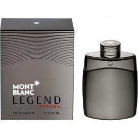 MontBlanc Legend Intense Masc EAU de Toilette - 100ml