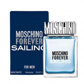 Moschino Forever Sailing Masc EAU de Toilette - 100ml