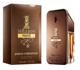 1 Million Privé Masc de Paco Rabanne EAU de Parfum - 50 ml