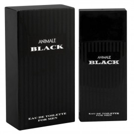 Animale Black Masc EAU de Toilette