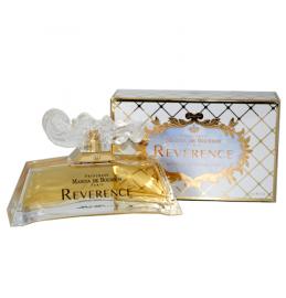 Reverence de Marina de Bourbon Fem Eau de Parfum