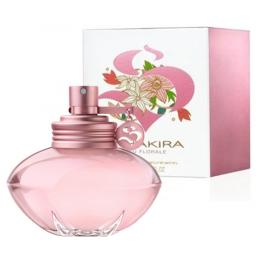 Shakira Florale de Shakira Perfume Feminino - 80 ml