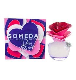 Justin Bieber Someday Fem EAU de Parfum - 100 ml