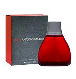 Spirit de Antonio Banderas Masc - 100ml