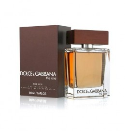 The One Men de Dolce & Gabbana Masc EAU de Toilette