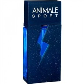 Animale Sport EAU de Toilette - 100 ml
