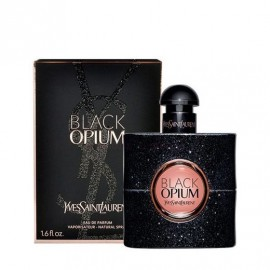 Opium Black EAU de Parfum de Yves Saint Laurent  - 50ml