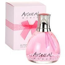 Arsenal Love Story Fem EAU de Pafum - 100ml
