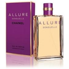 Chanel Allure Sensuelle EAU de Toilette - 100ml