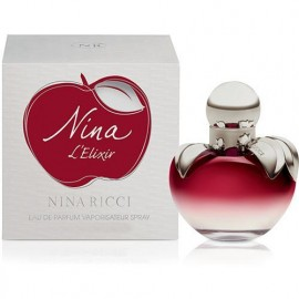 Elixir de Nina Ricci EAU de Parfum - 80ml