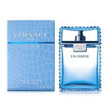 Versace Eau Fraiche Men - 100ml