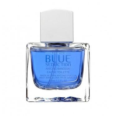 Blue Seduction de Antonio Banderas Masc