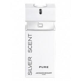 Silver Scent Pure de Jacques Bogart EAU de Toliette - 100 ml