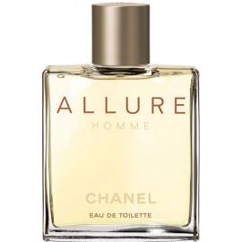 Chanel Allure Homme EAU de Toilette - 100ml
