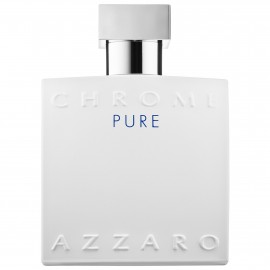 Azzaro Chrome Pure EAU de Toilette - 100ml