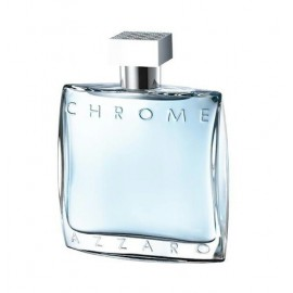 Azzaro Chrome Masc Eau de Toilette - 100 ml